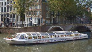 canal company