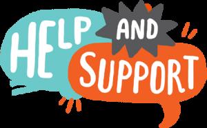 help en support
